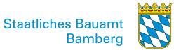 Logo des Staatlichen Bauamtes Bamberg